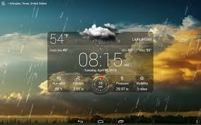 live animated weather wallpaper for pc