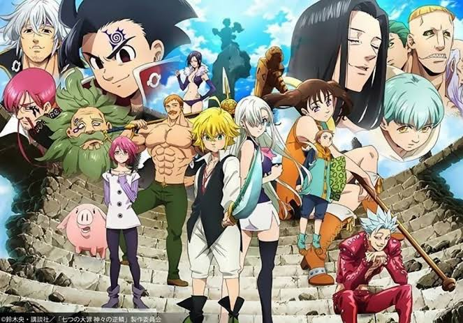 top 10 must watch anime of summer 2019