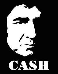 Johnny Cash 4 Vinyl Decal Graphics Sticker Laptop Phone Wall Window Country Ebay