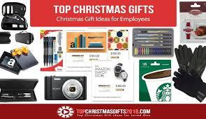 ideas for employee gifts