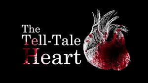 the tell tale heart french short film