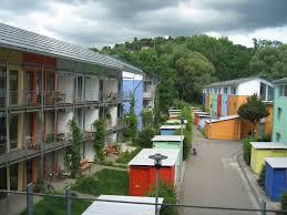 urbanisme écologique wikipédia