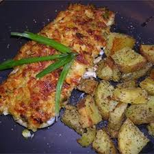 Grouper with Crabmeat Recipes
