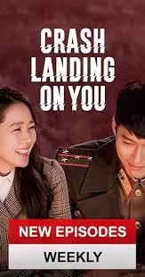 crash landing on you tv series imdb