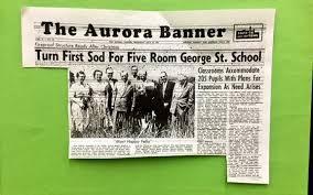 Past students, teachers bid farewell to George Street Public School |  YorkRegion.com