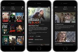Offline viewing on Netflix to launch by ...