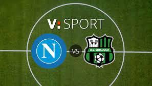 Napoli Sassuolo: dove vederla in tv o streaming su Sky o Dazn - Virgilio  Sport