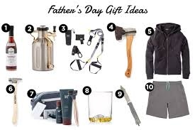what to get your dad for father s day