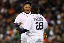 A Rumor I'll Print about Prince Fielder's Wife, Avasail Garcia,