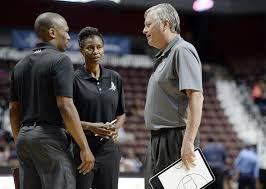Stars promote assistant Vickie Johnson to head coach | The ...