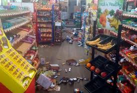 North Carolina has biggest earthquake ...
