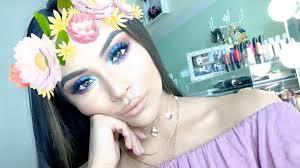 indiandeshi bridal makeup tutorial