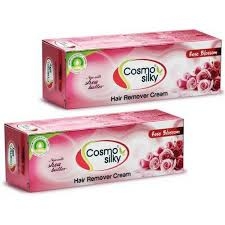 cosmo silky hair remover cream weight