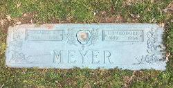 Irmin Theodore Meyer (1899-1964) - Find A Grave Memorial