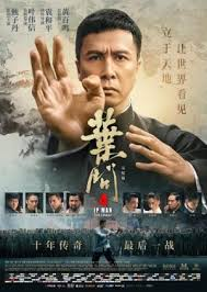 Ip Man 4, The Finale (2019) - Filmaffinity