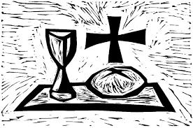 Maundy Thursday — Trinity Episcopal ...