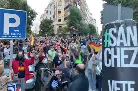 El Gobierno desplegará a la Policía en el Barrio de Salamanca para ...