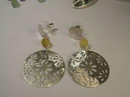 fernando foster joyas: aros