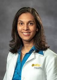 Priti A. Shah, M.D. - FacExpDir Details VCU School of Medicine - pashah