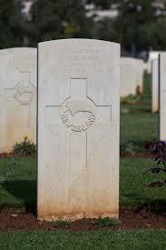 Henry James Butler | New Zealand War Graves Project