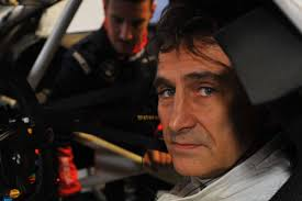 Alex Zanardi commenta l'incidente di Hubert, così simile al suo ...