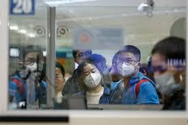 Coronavirus, 26 morti e 830 casi accertati. Casi di contagio anche ...