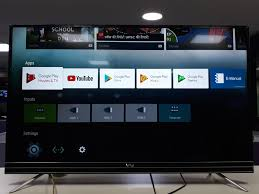 vu 55su134 android 4k uhd tv review a