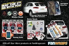 Star Wars News Star Wars Day Deals The Pop Insider
