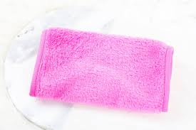 primark makeup remover cloth bow peralta