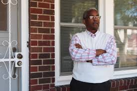 Husband Of AME Shooting Victim Supports Clinton In S.C. Primary ...