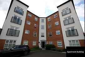 Manchester - Room in a Shared Flat, Ivy Graham Close, M40 - To Rent Now for  £500.00 p/m