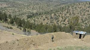 This Border Barrier Got Built And It S Upended Lives In Pakistan And Afghanistan Los Angeles Times