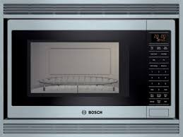 6 energy efficient convection microwave