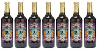 Samuel Smith's Winter Welcome Ale - 30th Year