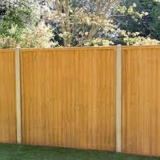 Fence Panels Fence Panels Gates Trellis Forest Garden