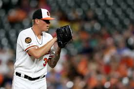 Aaron Brooks brings back the opener for the Orioles - Camden Chat