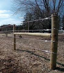 Electric Fence Electric Fence Braided Rope