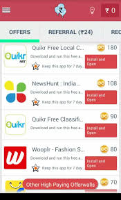 Earn ₹200 Free Paytm Cash for Android - APK Download