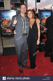 Simon Rex arriving at the Scary Movie V Premiere at the Arclight Theatre In  Los Angeles.