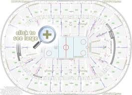 boston td garden seat numbers detailed