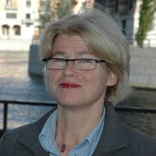 Karin Svensson Smith - Wikipedia
