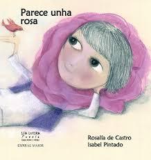 Resultado de imaxes para: libros poesia en galego para nenos garcia teijeiro