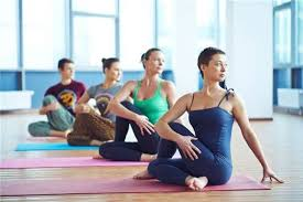 yoga studio yoga studios