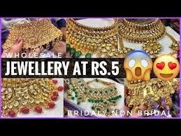 jewellery whole market in sadar