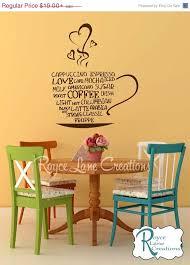 Black Friday Coffee Word Art Kitchen Wall By Roycelanecreations Coffee Decor Kitchen Kitchen Wall Decals Coffee Kitchen