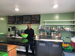 About Us — The Glow Cafe & Juice Bar