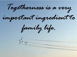 mommy s quotes togetherness is a very important facebook