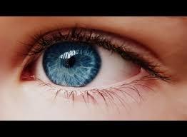 صور عيون زرقاء احلي رمزيات عيون اطفال باللون الازرق ميكساتك