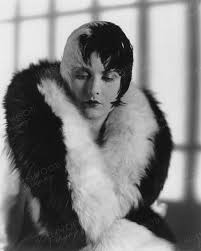 Evelyn Brent THE DRAGNET 1928 by Eugene Richee | Hollywood Pinups