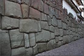 Перу. Ноябрь 2015. Полигональная кладка в Куско • Форум Винского